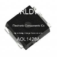 AOL1428A - Alpha & Omega Semiconductor - 電子元件IC