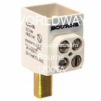 1200TA - Bourns Inc - 浪涌抑制器