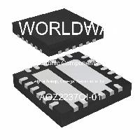 AOZ2237QI-01 - Alpha & Omega Semiconductor