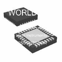 TPS51632RSMR - Texas Instruments