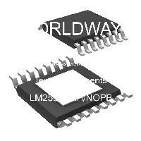 LM25575MH/NOPB - Texas Instruments