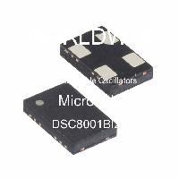 DSC8001BI2T - Microchip Technology Inc