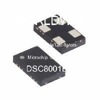 DSC8001BI2 - Microchip Technology Inc