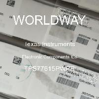 TPS77615PWPR - Texas Instruments - 電子元件IC