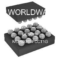 NCP6336BFCCT1G - ON Semiconductor