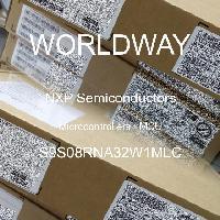 S9S08RNA32W1MLC - NXP Semiconductors - 微控制器 -  MCU