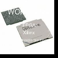 XC6VLX240T-1FF1156I - Xilinx - FPGA(Field-Programmable Gate Array)