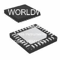 DS90LV804TSQX - Texas Instruments - LVDS接口IC