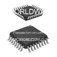 MC9S08DZ32VLC - NXP Semiconductors