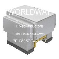 PE-0805CD471JTT - Pulse Electronics Corporation