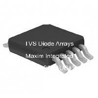 MAX3208EAUB+T - Maxim Integrated Products