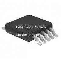 MAX3208EAUB+ - Maxim Integrated Products