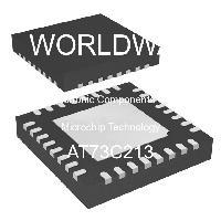 AT73C213 - Microchip Technology Inc