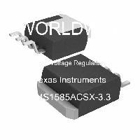 LMS1585ACSX-3.3 - Texas Instruments