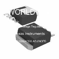 LMS1585ACSX-ADJ/NOPB - Texas Instruments