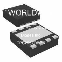 TPS2557DRBR - Texas Instruments
