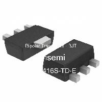 2SA1416S-TD-E - ON Semiconductor