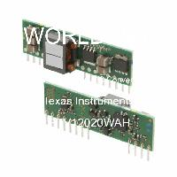 PTV12020WAH - Texas Instruments - 非隔離式DC / DC轉換器