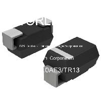 SMBJ7.0AE3/TR13 - Microsemi Corporation - TVS二极管 - 瞬态电压抑制器