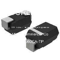 SMBJ60CA-TP - Micro Commercial Components