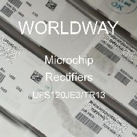 UFS120JE3/TR13 - Microsemi - 整流器