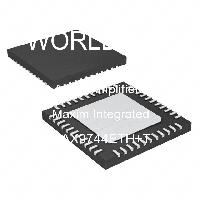 MAX9744ETH+T - Maxim Integrated Products