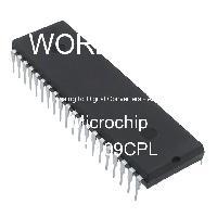TC7109CPL - Microchip Technology Inc