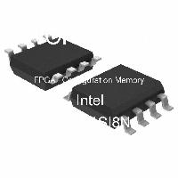 EPCS1SI8N - Intel Corporation - FPGA  - 配置存储器