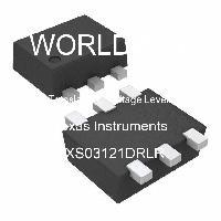 TXS03121DRLR - Texas Instruments - 轉換 - 電壓電平