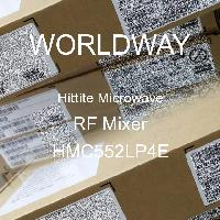 HMC552LP4E - Analog Devices Inc - 射频混合器