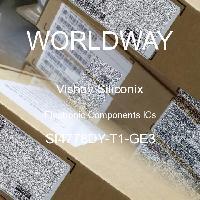 SI4778DY-T1-GE3 - Vishay Siliconix - 電子元件IC