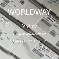 SI4866BDY-T1-GE3 - Vishay Siliconix - 電子元件IC