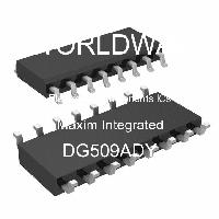 DG509ADY - Maxim Integrated Products
