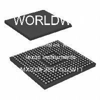 TMX320F28377DZWTT - Texas Instruments