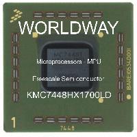 KMC7448HX1700LD - NXP Semiconductors