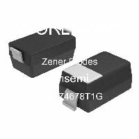 MMSZ4678T1G - ON Semiconductor