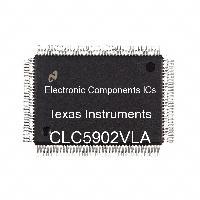 CLC5902VLA - Texas Instruments - 電子元件IC