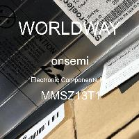 MMSZ13T1 - ON Semiconductor - 電子元件IC