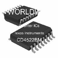 CD4522BM - Texas Instruments