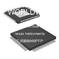 TUSB8040PFP - Texas Instruments