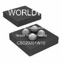 CSD23201W10 - Texas Instruments