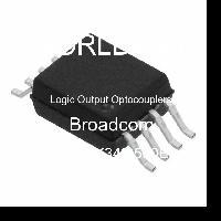 ACPL-K342-500E - Broadcom Limited - 邏輯輸出光電耦合器