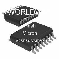 M25P64-VMF6P - Micron Technology Inc - 閃