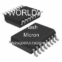 N25Q00AA13GSF40G - Micron Technology Inc
