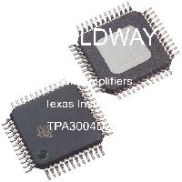 TPA3004D2PHP - Texas Instruments