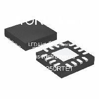 TPS60250RTET - Texas Instruments