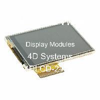 4DLCD-24QA - 4D Systems - 顯示模塊