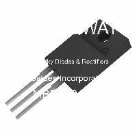 MBRF1045CT - Suzhou Good-Ark Electronics Co Ltd