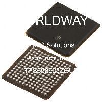 TPS658623ZGUT - Texas Instruments