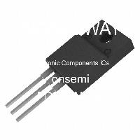 FQPF3N50C - ON Semiconductor
